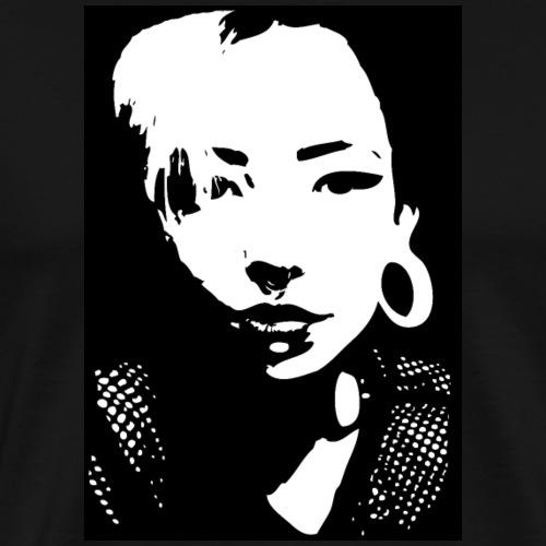 Yami03 - Männer Premium T-Shirt