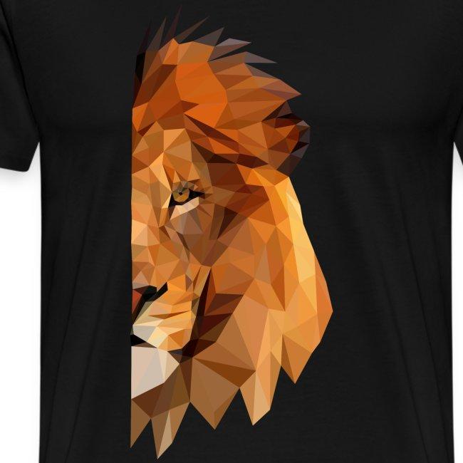 LION - MINIMALISTE