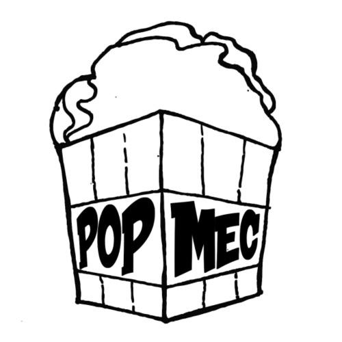 PopMeC logo