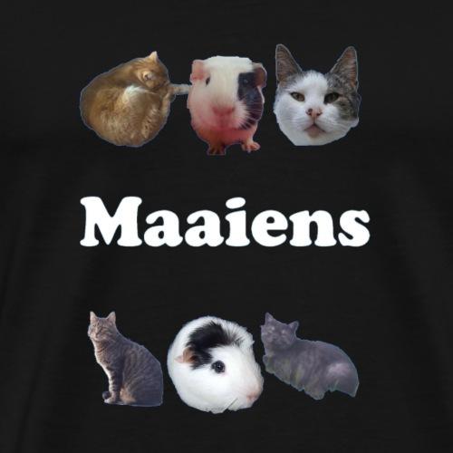 Maaiens! - Mannen Premium T-shirt