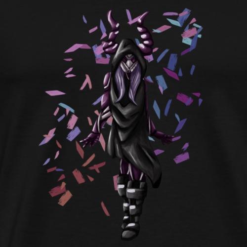 Cyber Devil - Men's Premium T-Shirt