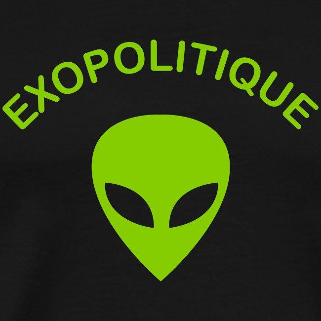 EXOPOLITIQUE