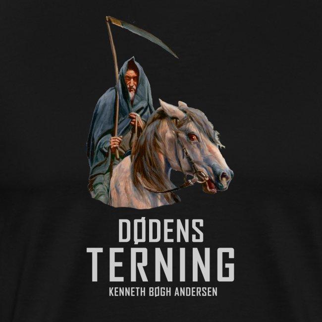 T shirt Dødens terning