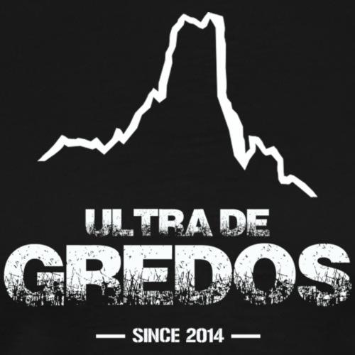 Since 2014 blanco - Camiseta premium hombre