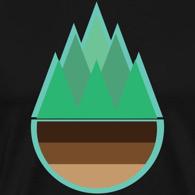 Wald | Natur Baum Erde Bäume