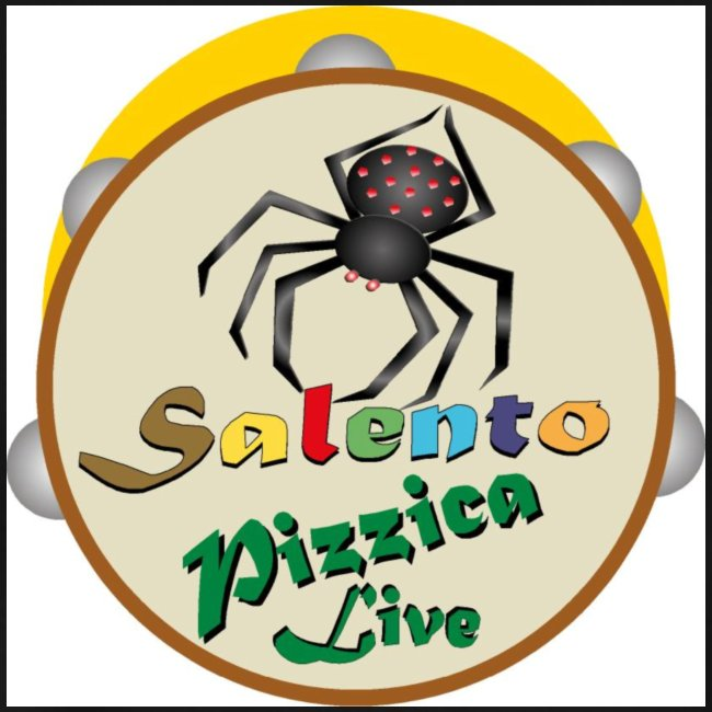 Salento Pizzica Live sf B