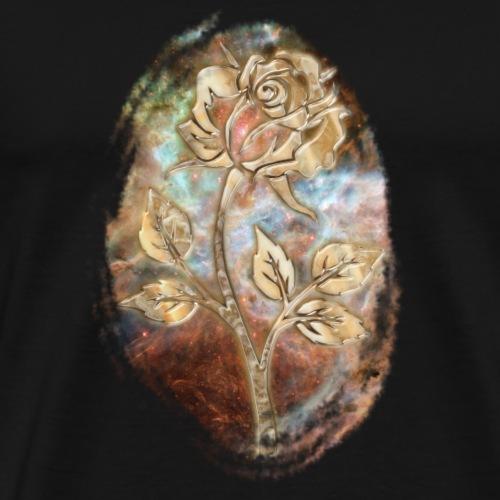 Rose des Universum