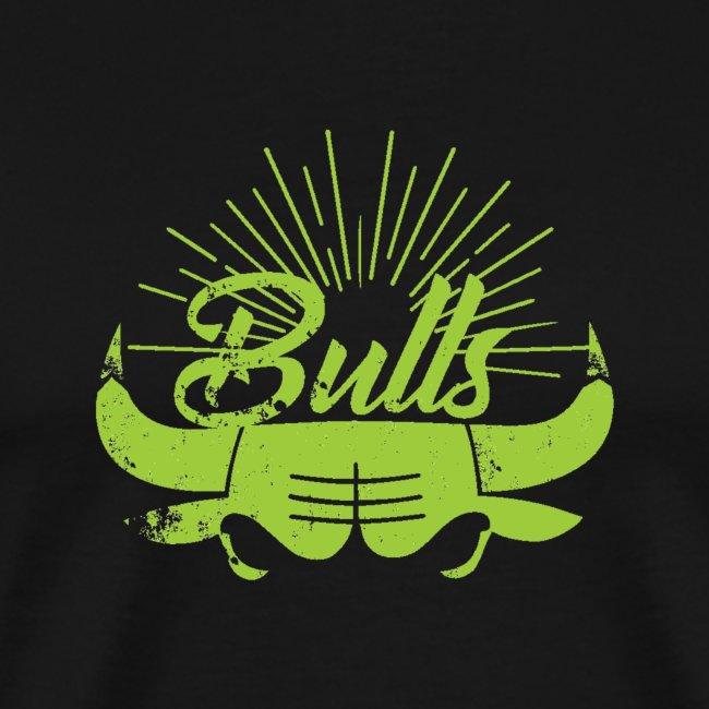 Toros verdes, Bulls BasketBall deporte