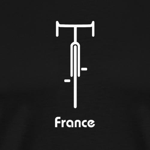 RADfrance - Männer Premium T-Shirt
