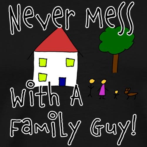 Family Guy - Männer Premium T-Shirt