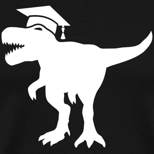 Dinosaurier Doktorhut Promotion Dissertation