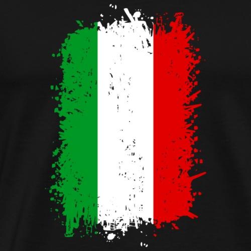 Italien - Männer Premium T-Shirt