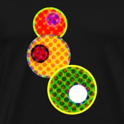 Psychodelia - Camiseta premium hombre