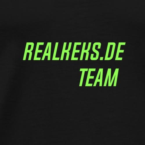 REALKEKS.DE - Männer Premium T-Shirt