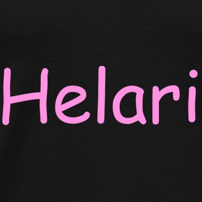 Helari Merch