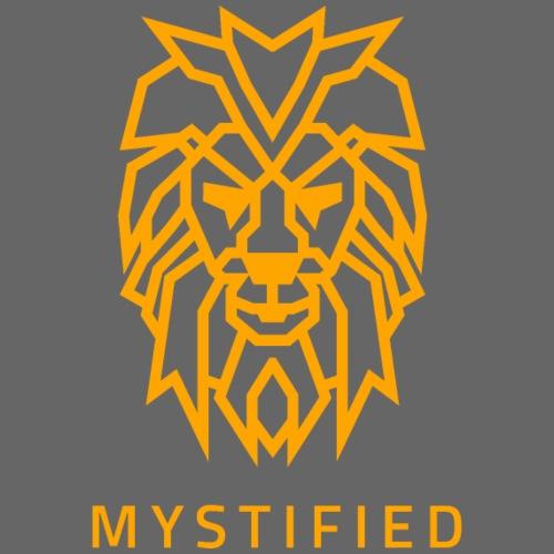 Mystified Oranje Leeuw - Mannen Premium T-shirt