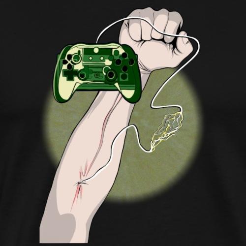 Geekcontest - T-shirt Premium Homme