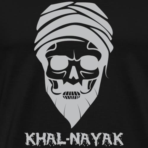 khalnayak - Men's Premium T-Shirt