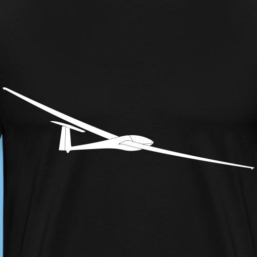 Segelflieger gleiten 400 Geschenkidee Segelflieger - Männer Premium T-Shirt