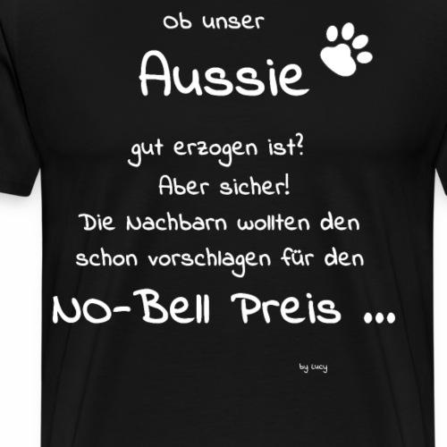 No Bell Preis - Männer Premium T-Shirt