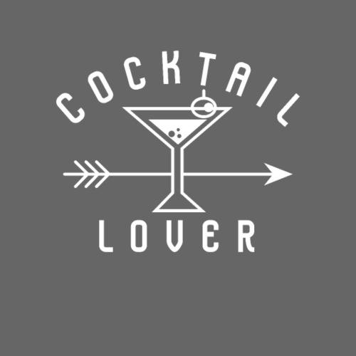 Cocktail Lover - Männer Premium T-Shirt