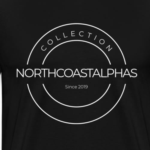 North Coast Alpha Collection First Class Outfit - Männer Premium T-Shirt