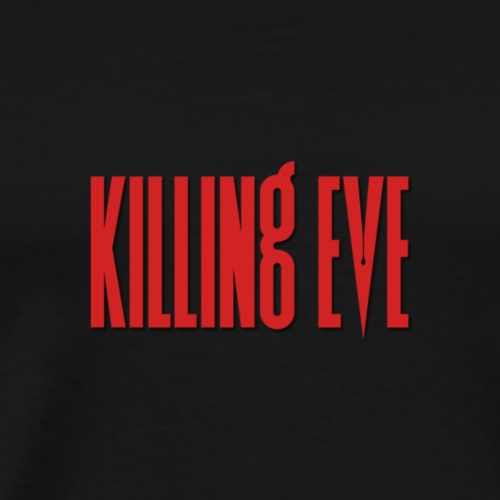 Killing Eve - Maglietta Premium da uomo