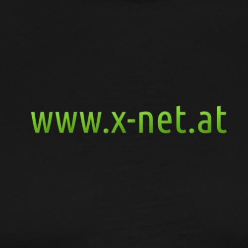 Url gruen - Männer Premium T-Shirt