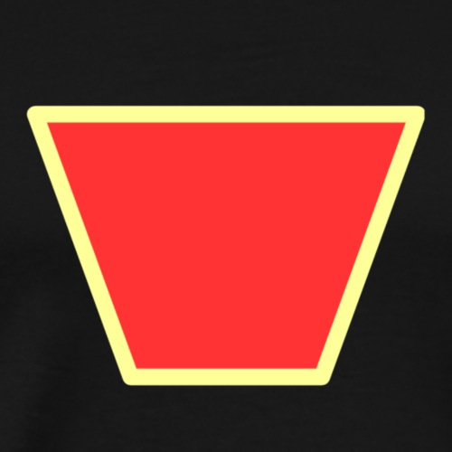 Geometric 0001 - Men's Premium T-Shirt