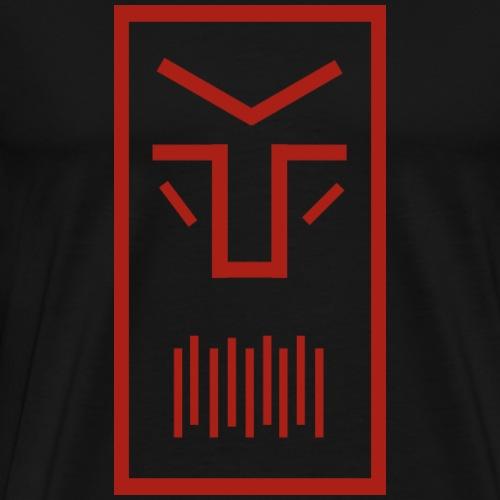 Tiki Maske MR 0101