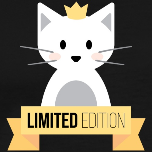 Edition limitée - CHAT - T-shirt Premium Homme