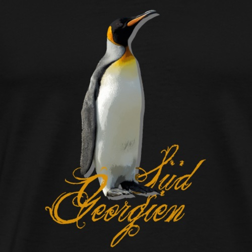 suedgeorgien - Männer Premium T-Shirt