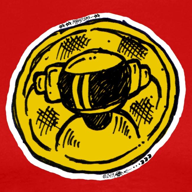 Machine Boy Ruff Yellow