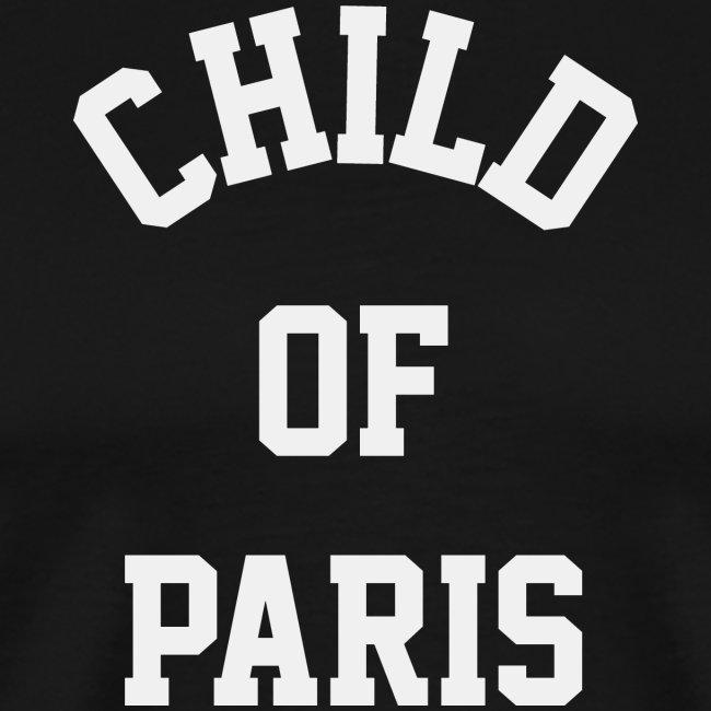 Child of Paris 70tees