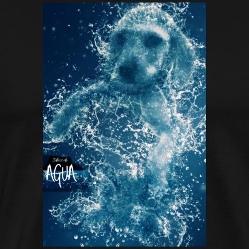 Water Dog - Men's Premium T-Shirt