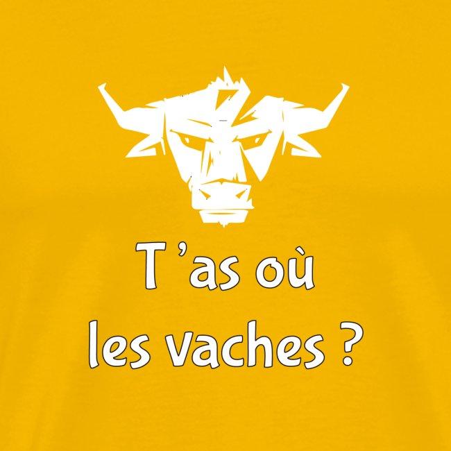 T'as où les vaches ? en Valais ?