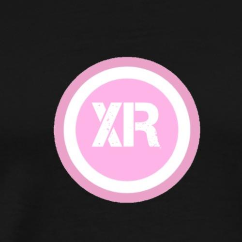 Xenia Rafiq (XR) - Herre premium T-shirt