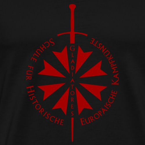 Logo frei - Männer Premium T-Shirt