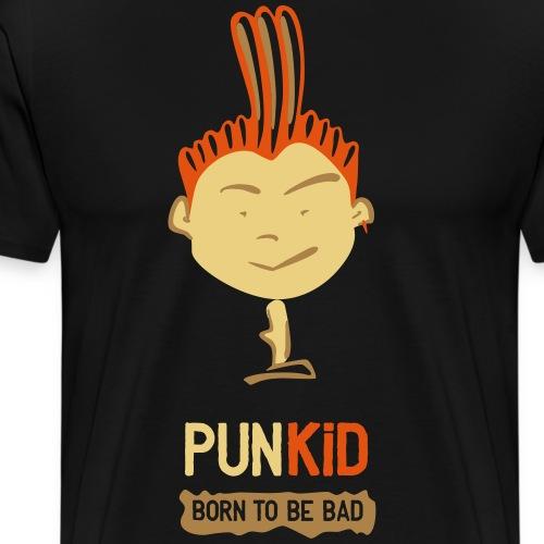 PunKid 3 pelos