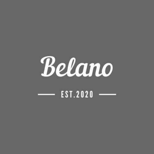 Belano The Limited Edition - Männer Premium T-Shirt