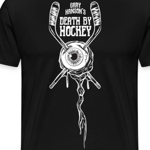 Eye Ballin - Men's Premium T-Shirt