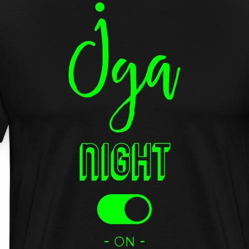 Jga night - T-shirt Premium Homme