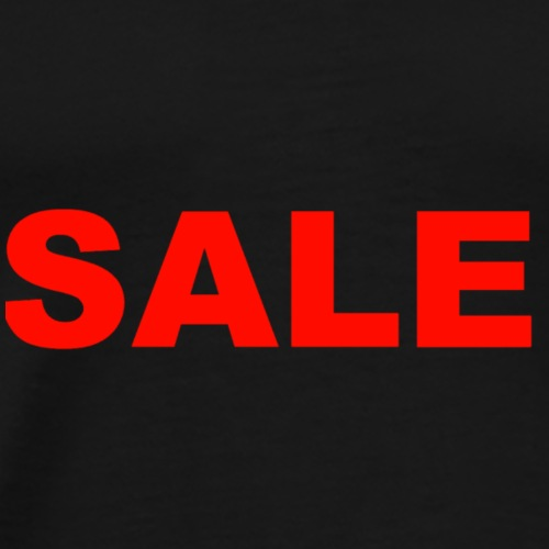 Sale - Men's Premium T-Shirt