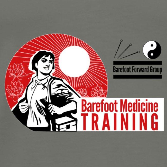 Barefoot Forward Group - Barefoot Medicine