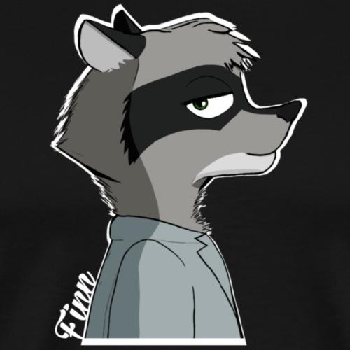 Finn's Side - Männer Premium T-Shirt