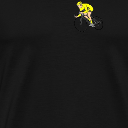 Cycle - T-shirt Premium Homme