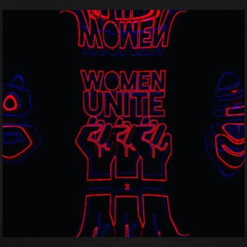 Women Unite - Men's Premium T-Shirt