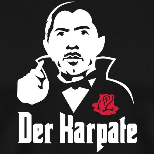 Der Karpate - Männer Premium T-Shirt