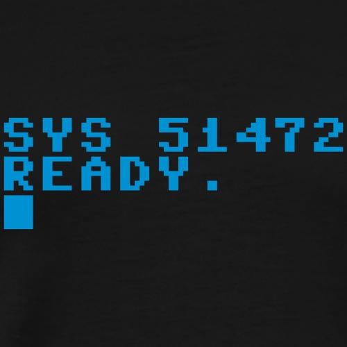 sys51472 - Men's Premium T-Shirt