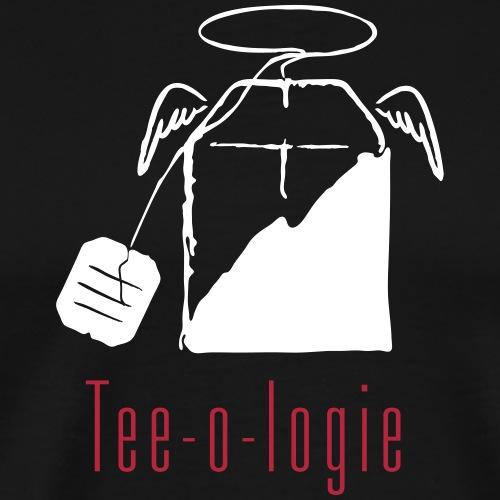 Teeologie - Männer Premium T-Shirt